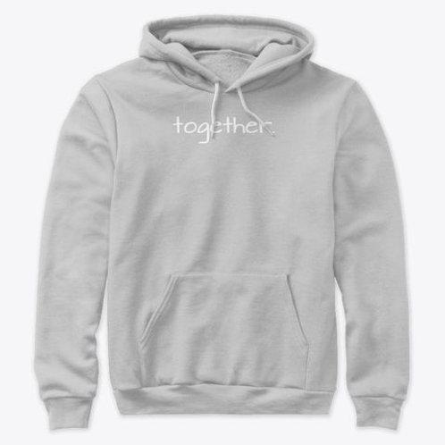 Together Hoodie Grey