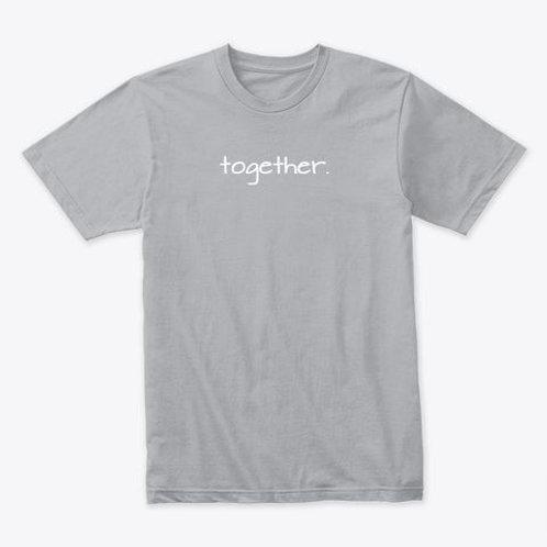 Together Shirt Grey