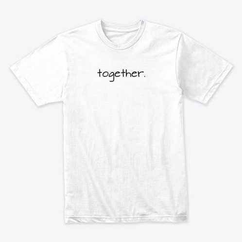 Together Shirt White