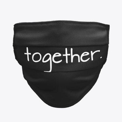 Together Mask Black