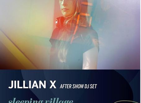 JILLIAN X @ TNK FEST