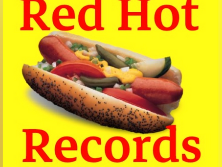 RED HOT RECORDS MIXTAPE #1