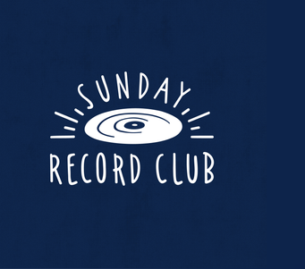 JILLIAN X MIX FOR SUNDAY RECORD CLUB