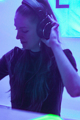 Jillian x
