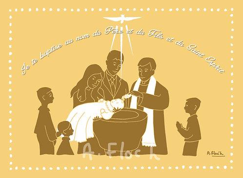 10 images de baptême B002j