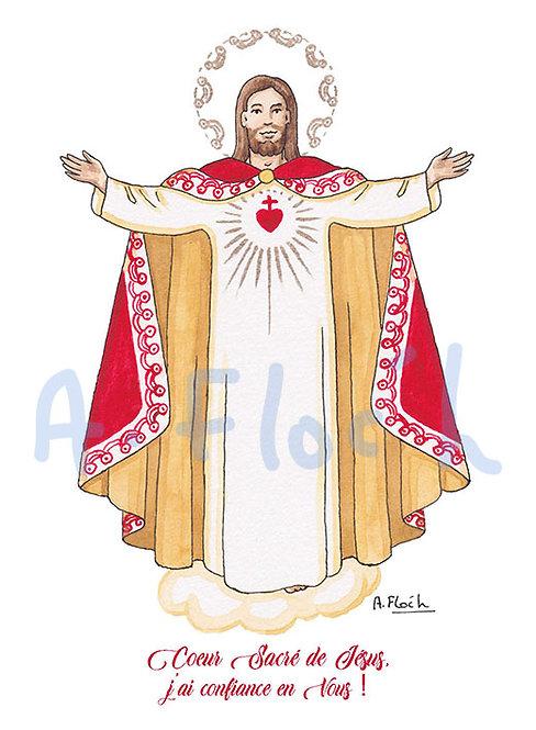6 images du Sacré Coeur
