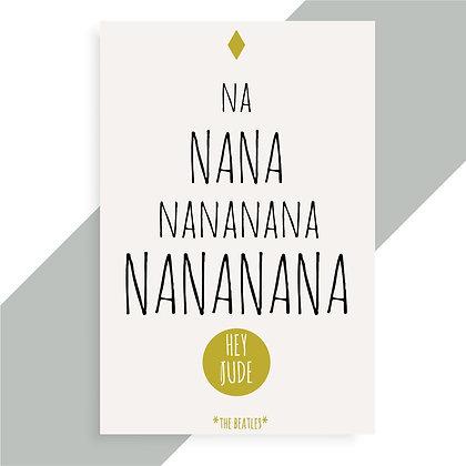 IMÃ_BEATLES NANANA