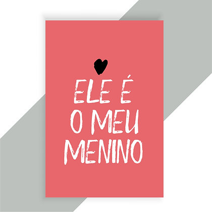 IMÃ_MUTANTES MENINO (PAR)