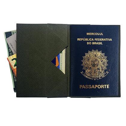 PASSAPORTE_VERDE MILITAR