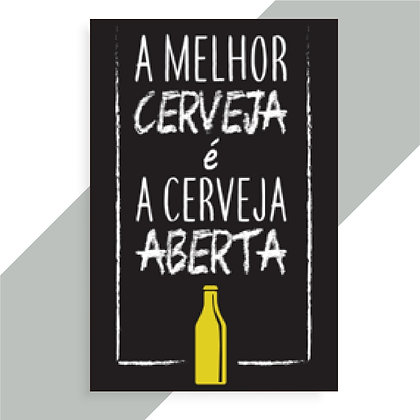 IMÃ_CERVEJA ABERTA