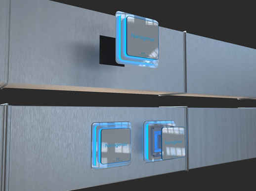 Clean Teknoloji CT Pro Max-01