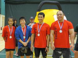 Team Kettlebell Indonesia