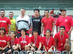 Singapore Kettlebell Meet 2013