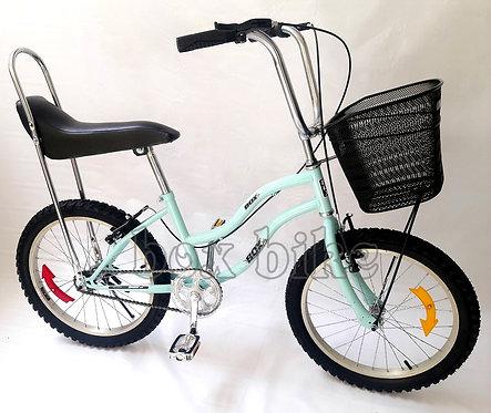 Bicicleta Hi Riser Aro 20 para Dama
