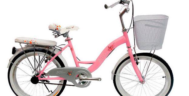 Bicicleta Vintage aro 20