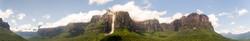 Salto Angel - Canaima, Venezuela