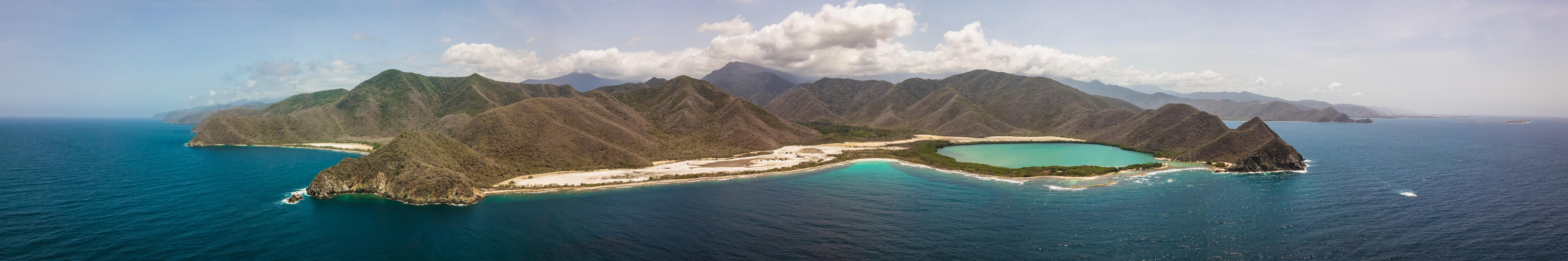 Playa de Yapascua, Carabobo