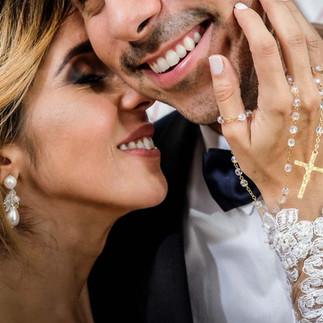 Romina & Luis Miguel
