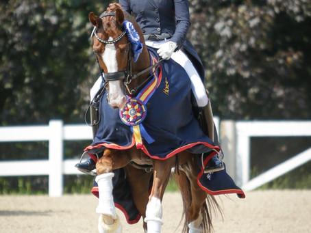 Dawn White O'Connor Joins Peridot Equestrian Center