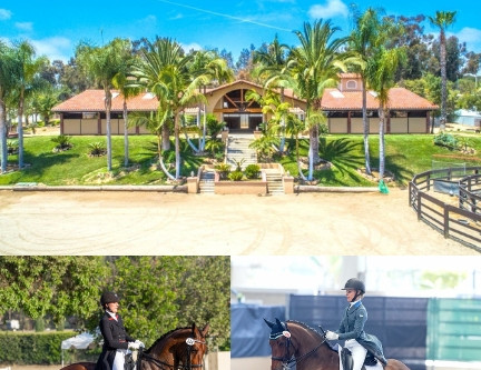Peridot Equestrian Center in Southern California is Now Officially Accepting Sale Horses