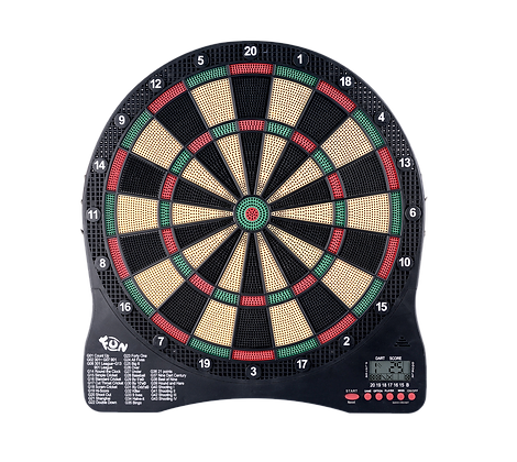 Electronic Dartboard ARES-10