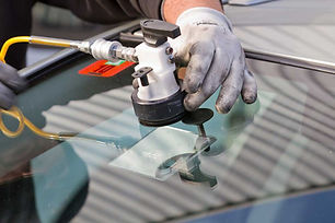 auto glass repair services
