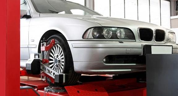 auto body services berkeley