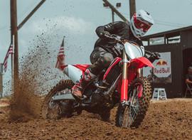 Micah Spect Megacamp motocross