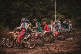 cass co fair racing motocross