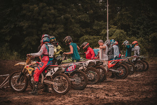 cass co fair racing motocross
