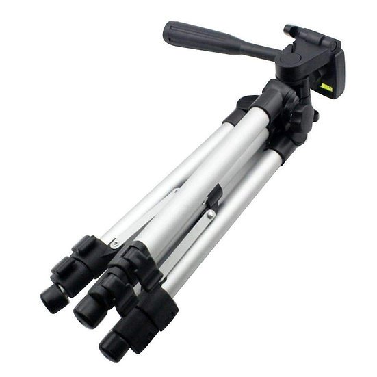 Digital Video/ Photo Tripod