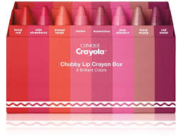 Crayola For Clinique