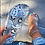 Thumbnail: Women's  Double Buckle Leopard Eva Sandals