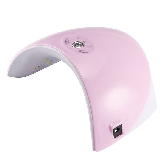 Automatic 36W LED Nail Polish Dryer Lamp