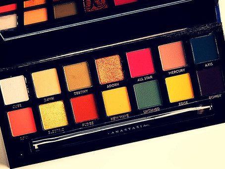 Is Anastasia Beverly Hills New Subculture Palette A Hit Or Miss?