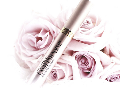 This Loreal Mascara Is A Perfect Dupe For My Favorite Mascara!