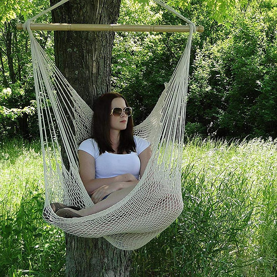 Nordic Style Hammock Chair