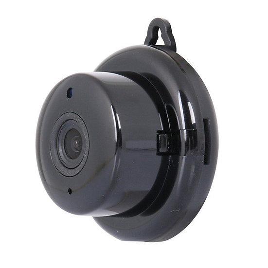HD 1080P Mini WIFI Hidden Wireless IP Camera