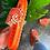 Thumbnail: Women's Bandana Slip-On Flip-Flops