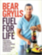 Fuel for Life nutrition book