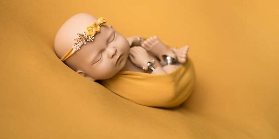 Beginner's Guide To Newborn Photography
