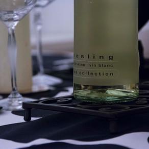 クラッシック&ダンディーナイトのテーブル
