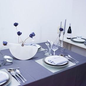 コスモポリタンなテーブル
