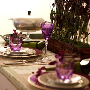 フランスのテーブル:プロヴァンス