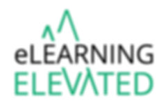 eLearning Elevated company agency logo