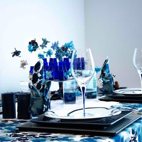 アロマのテーブル