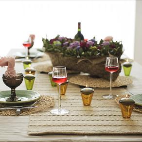 プロヴァンスのテーブル