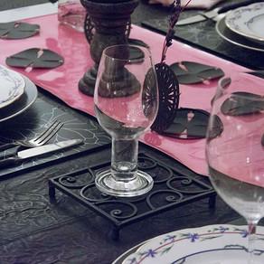 Blue Baseのテーブル