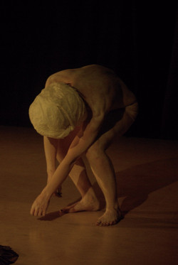 Butoh Body Open Weekly Class