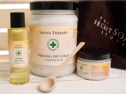 Sauna Theraphy